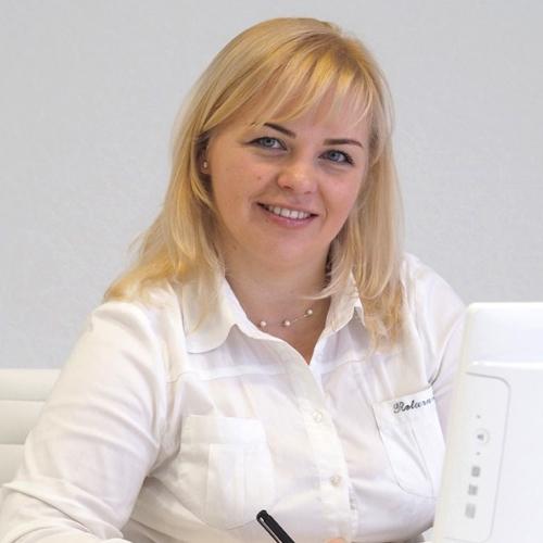Дорофєєва Уляна