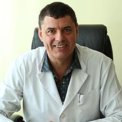 Камінський В′ячеслав Володимирович