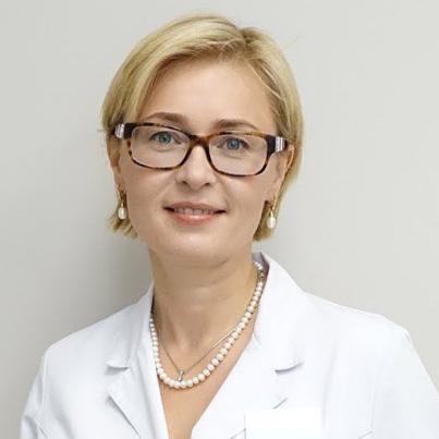 Галина Стрелко