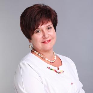Ірина Жабченко