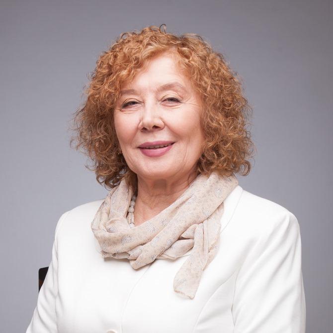Валентина Квашенко