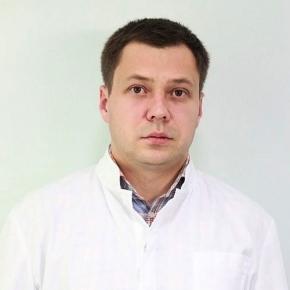 Кирило Чайка