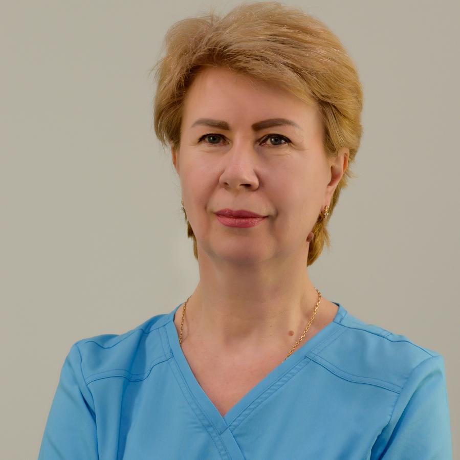 Ауріка Суханова