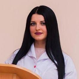 Наталія Бабій